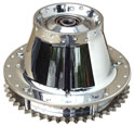 Spoke kits for 1971-1973 A65, A70, A75, & B50GS REAR hub - 40 count