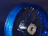Quality Spokes and Rims